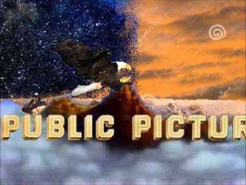 DLC: Paramount/Republic (2015) & Hollywood Television Service (1952)