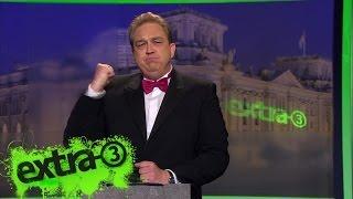 Oliver Kalkofe: Erste Nominierung für den deutschen Satirepreis 2016