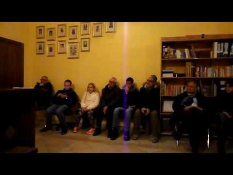 Piero Procopio Cabaret Gagliano 27 Dic 2016