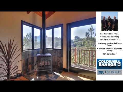 26140 Zdan Rd., Carmel Valley, CA Presented by Coldwell Banker's Monterey Peninsula Home Team.