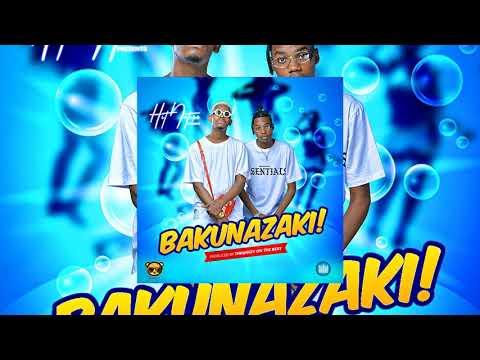 BAKUNAZAKI (Official Audio) - HITNATURE