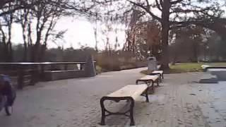 Atomic Zombie Marauder Recumbent Bike