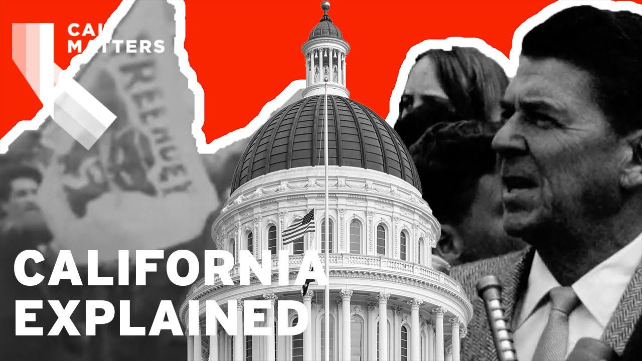 How California got tough on guns | CalMatters