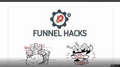 ClickFunnels: Russell Brunson's Funnel Hacks Masterclass / Webinar Bonus