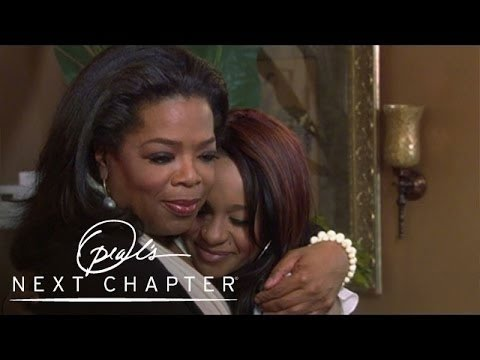 How Bobbi Kristina Is Doing After Her Mother's Death | Oprah's Next Chapter | Oprah Winfrey Network