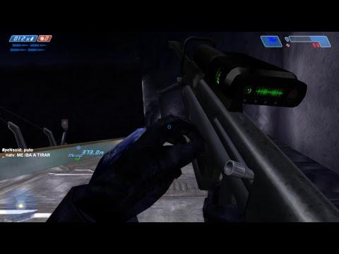 Halo CE - 5V5 SCRIM