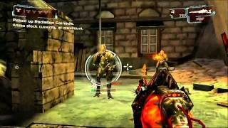 Conduit 2: Alien Factions Gameplay