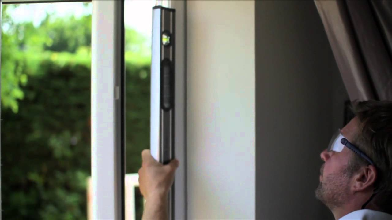 illbruck A-Rated Window Installation Video