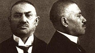 1909 год  Евно  Азеф