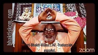 Hari-Bhakti-Viläsa 2.147.español. S.B.Vichar Bishnu M