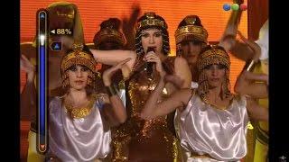 "Big Show: Diana Amarilla canta ""Express yourself"" - Elegidos"