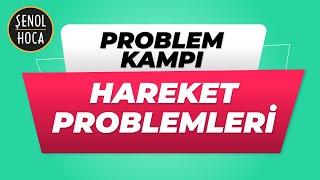 HAREKET PROBLEMLERİ ProKamp