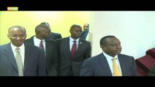 VIDEO: Gov't to merge three commercial banks