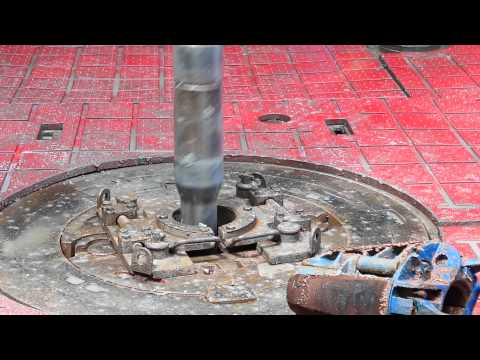 Drilling Rig Rotary Table