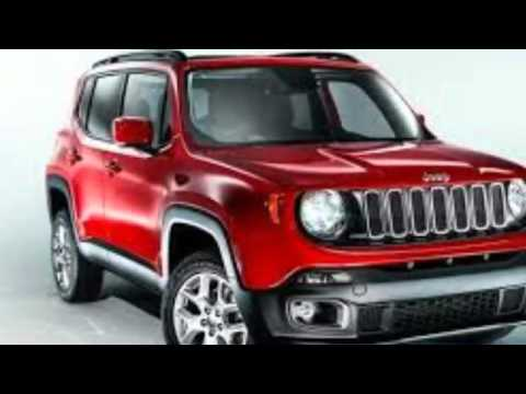 2017 jeep renegade limited edition youtube. Black Bedroom Furniture Sets. Home Design Ideas