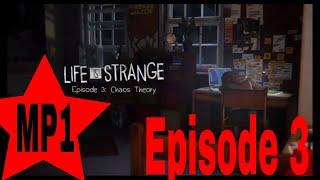 Life Is Strange gameplay  episod 3