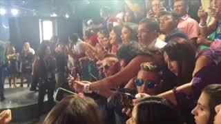 Rocko y Blasty en Premios Juventud
