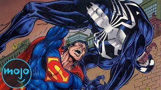 10 Powerful Characters Venom Has Destroyed