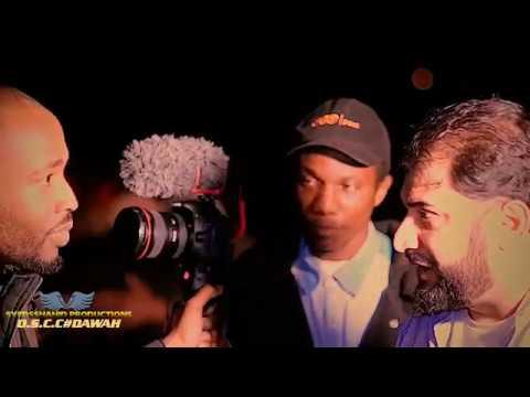 KALAM #TitanTv HAS MORE QUESTIONS FOR Muslim ADNAN RASHID P-1/2   | SPEAKERS CORNER |
