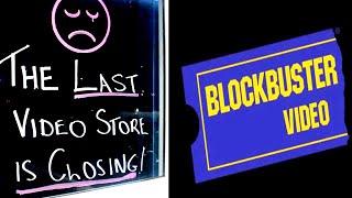The Last Blockbuster Video Store Tribute