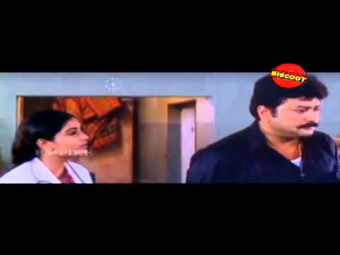 Kottaram Veetile Apputtan Malayalam Movie DIagloue Scene jayaram and ambily