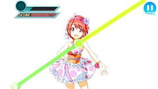 [Me Playing] Tokyo 7th Sisters - PRIZM♪RIZM W/Maezono Rishuri [Easy]