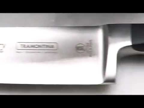 Tramontina Century Knives Review >> Teste de corte facão Tramontina | Doovi