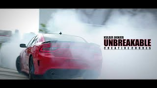 Unbreakable Bass Boosted vs Dodge Challenger SRT® (Creative Chores)
