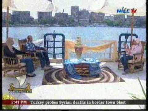 Nile Cruise 7 7 2016 Walaa  Nabil