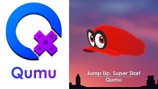Super Mario Odyssey - Jump Up, Super Star! [Remix]