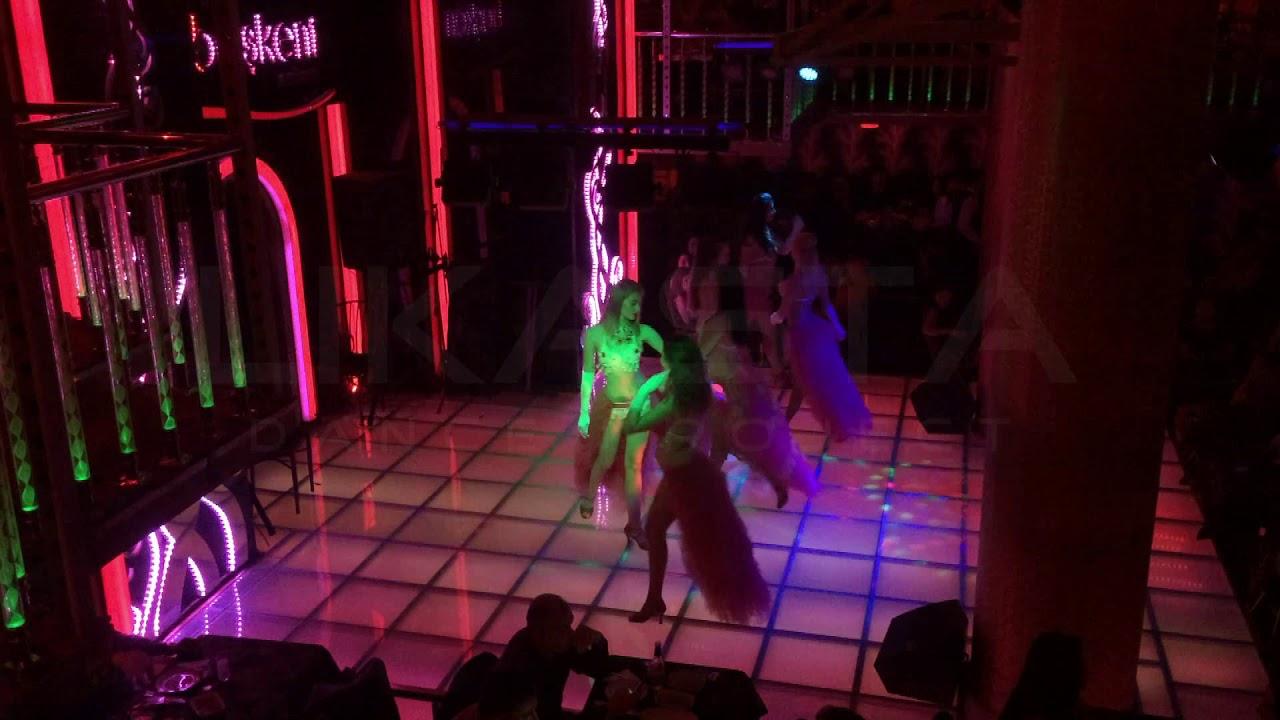 танцовщицы в ночной клуб вакансии москва