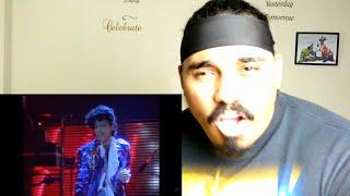 "🕺🏽🔥😲 Prince Sings! ""Little Red Corvette"" Reaction!"