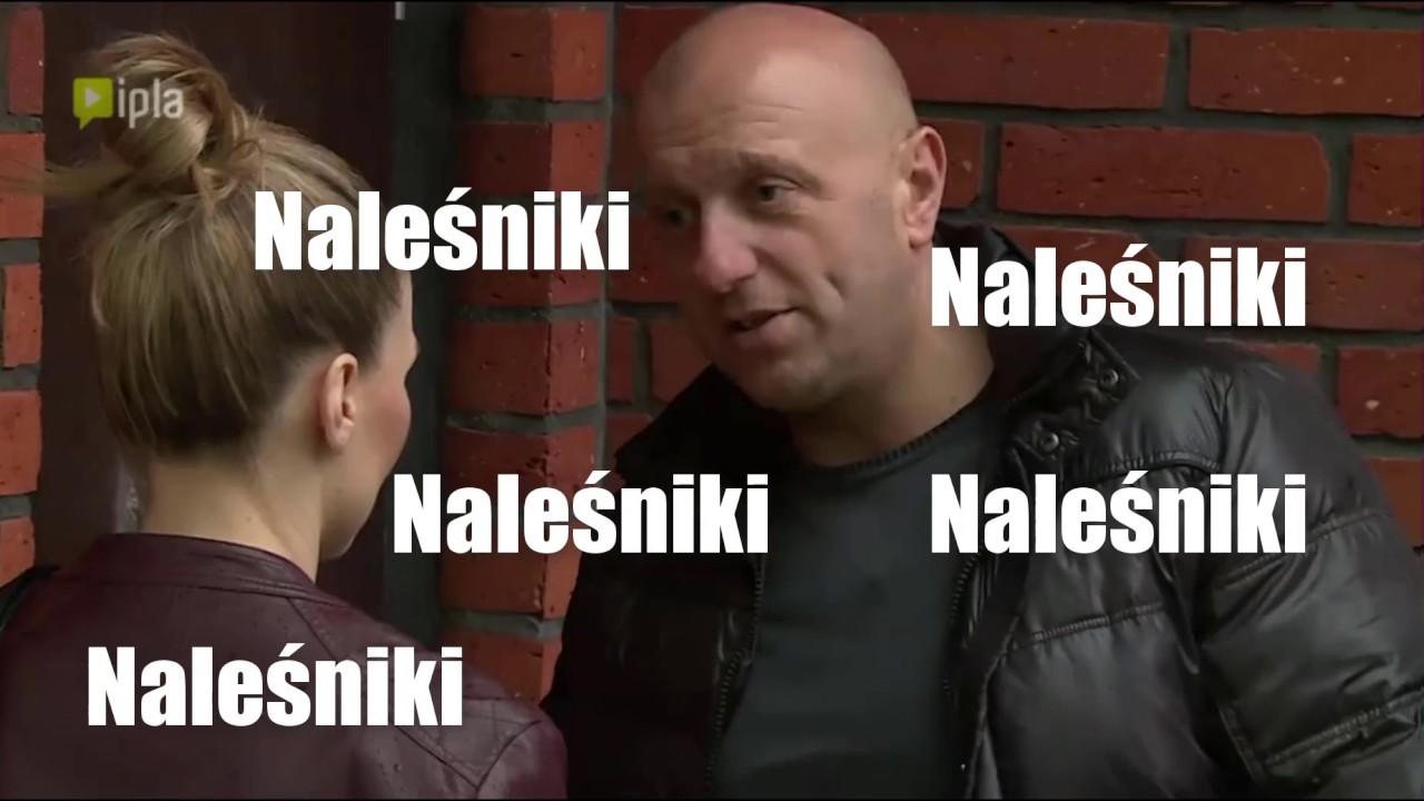 Mikołaj Białachpolicjantki I Policjanci Naleśniki Naleśniki