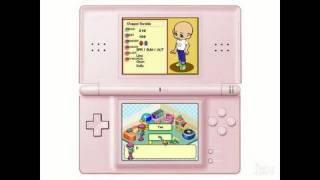 Pop Cutie! Street Fashion Simulation Nintendo DS Gameplay