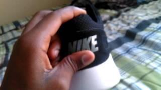 Nike kaishi run review