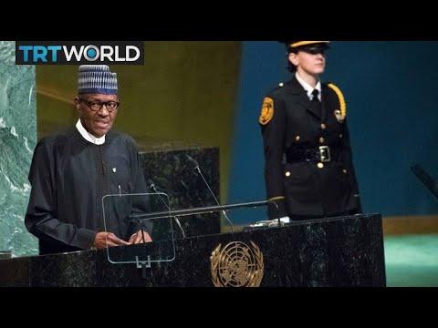 Can Nigeria's anti-Buhari alliance oust President Muhammadu Buhari?