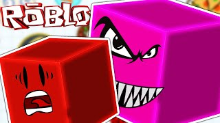 BECOMING A KILLER CUBE!! | Roblox