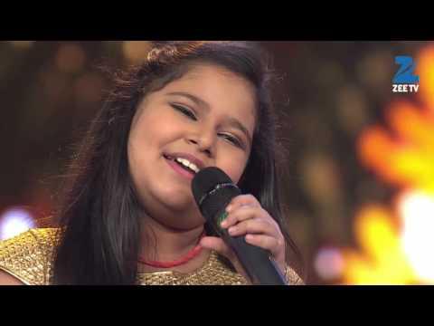 Asia's Singing Superstar - Episode 17 - Part 6 - Sneha Shankar's Performance