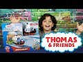 Thomas & Friends TrackMaster Boat & Sea Set | Fisher-Price