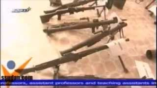 South Sudan (SPLA/M Struggle 1983-2005)