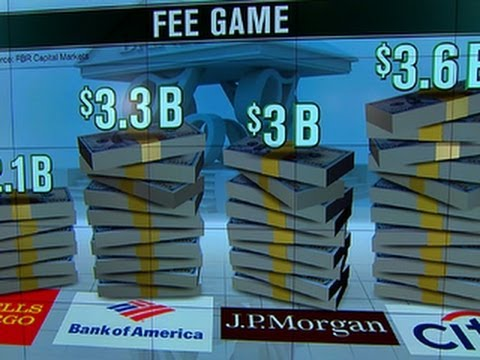bank fees The services that a bank account provides are sometimes associated with fees, like a monthly maintenance fee or paper statement fee there are also transactional fees like atm, stop payment and deposited item returned fees.