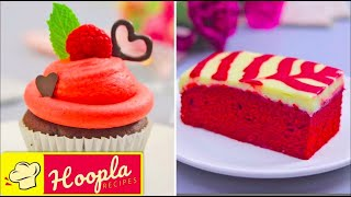 Simple and Quick Cake Decorating Ideas! | Hoopla Recipes