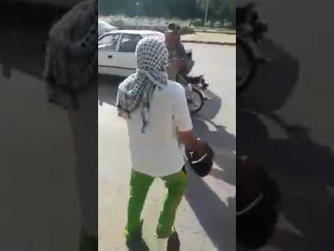 Islamabad Police ke Durgat