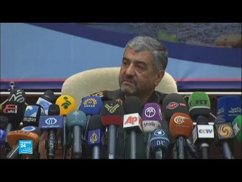 قائد الحرث الثوري الإيراني:- طهران لا تريد مواجهة مباشرة مع الرياض-  - نشر قبل 16 دقيقة
