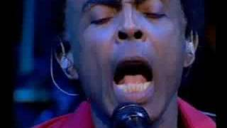 "Gilberto Gil sing ""No woman no cry"" Reggae Samba"