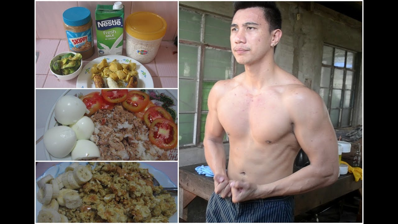 poor man day by day diet