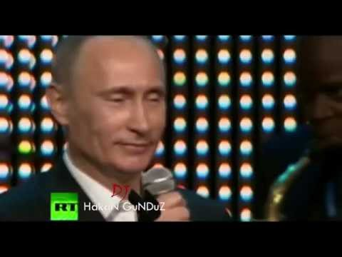 Putin vs Rte - Vur Gitsin Beni