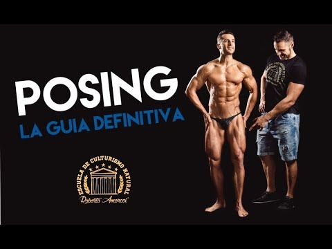POSING : LA GUIA DEFINITIVA