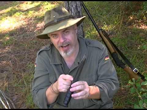 KA-BAR KNIFE TIPS AND MODS
