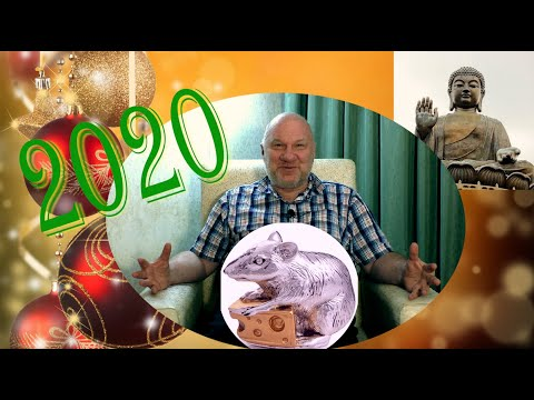 МЕТАЛЛИЧЕСКАЯ МЫШЬ 2020. ПРОГНОЗ НА БУДУЩИЙ ГОД.Академик Карен Мхитарян